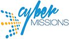 Cybermissions logo